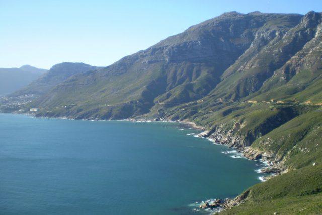 アメリカの西海岸はなぜ地中海性気候なのですか? - なぜ夏に降水量が少... - Yahoo!知恵袋