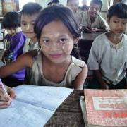 large_Myanmar-046-Girl_at_school