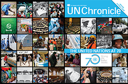 un-chronicle